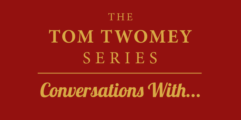 The Tom Twomey Lecture Series