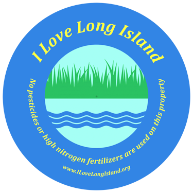 I Love Long Island campaign logo